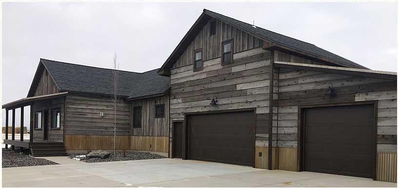 Wanted Barn Wood Siding