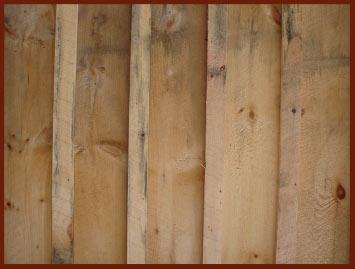 Advantages Of Cedar Board Amp Batten Rustic Lumber Co