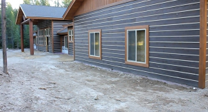 Channel Rustic Siding Products Rustic Lumber Co