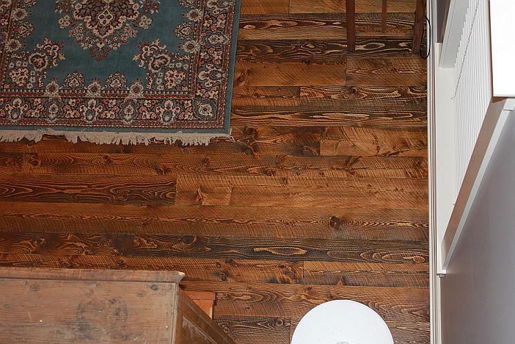 Circular Sawn Doug Fir Products Rustic Lumber Co