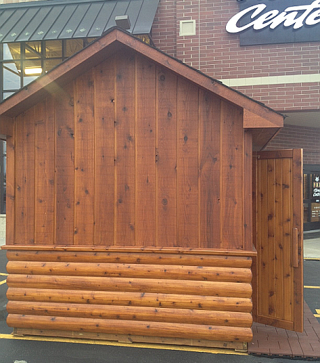 Rustic Cedar Log Products Rustic Lumber Co