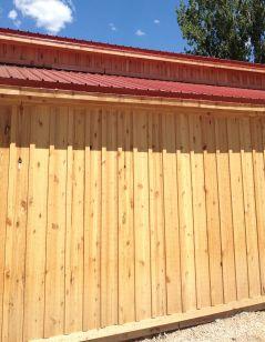 Gallery For Board Amp Batten Rustic Lumber Co