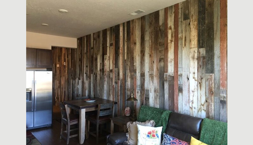 purchase reclaimed wood