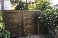 7/8″ Thick Fencing Slats