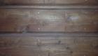 hand hewn lumber