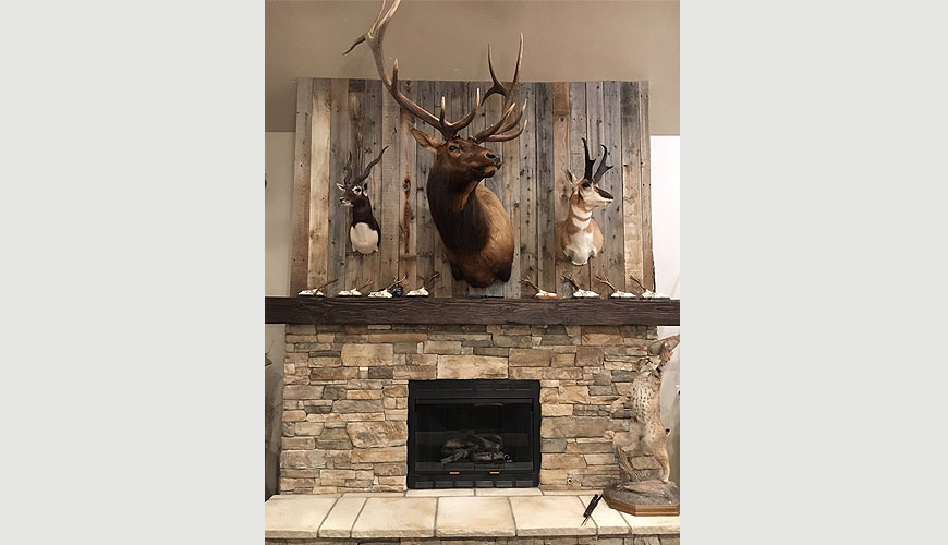 Reclaimed wood rustic lumber co for Reclaimed wood colorado