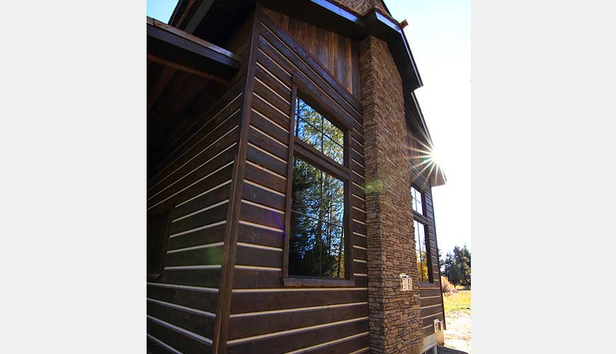 Wind River Shadow Ridge Projects Rustic Lumber Co