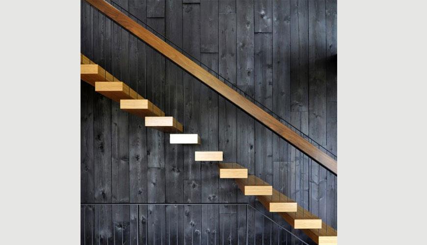 Shou Sugi Ban Rustic Lumber Co