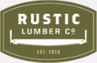 Rustic Lumber Co Logo