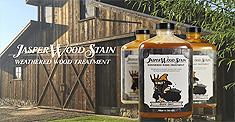 Visit Jasperwood Stain