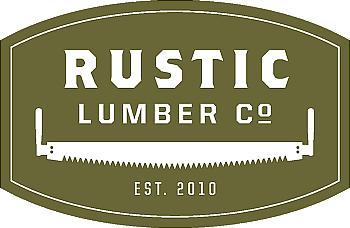 RusticLumberCo Logo